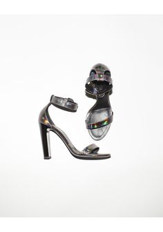 Proenza Schouler / High Heel Ankle Strap Sandal