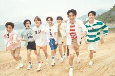 Nct 127, Beijing, Kpop, Johnny Seo, Lucas Nct, Nct Taeyong, Na Jaemin, Winwin, Mark Lee