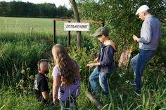 Poznawczy szlak dziecięcy Gorajec Każdy ma jakiś ulubiony kawałek świata. Moim jest między innymi Chutor Gorajec. Wsiąkłam w klimat Folkowiska i już zawsze będę w to miejsce wracać.