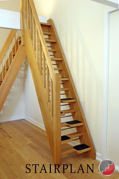 Like the opennes but pass on the banister.