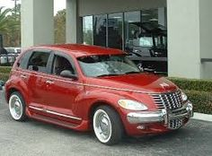Image result for PT Cruiser
