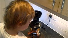 5 a day fruit&veggie juice for kids
