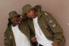 Word Life Production - EPMD are classic hip hop legends!