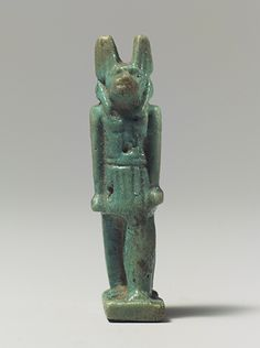 Egyptian Amulets | Thematic Essay | Heilbrunn Timeline of Art History | The Metropolitan Museum of Art