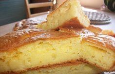 Iz jedne staaare Jugoslavenske kuharice. Kada vas uhvati panika, gosti  nenajavljeni stižu, kruha nema, za 40 tak minuta topla ukusna pog...