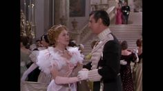 Waltzing at the Ball  from the Prisoner of Zenda movie