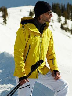 sogne 3 in 1 jacket Ski Fashion dd7560de9