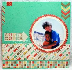 Stampin' Addicts 2014 Occasions Catalog Blog Hop