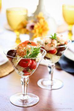 Salada para um Domingo especial   Sabor Sonoro :: Receitas, sabores e outras viagens