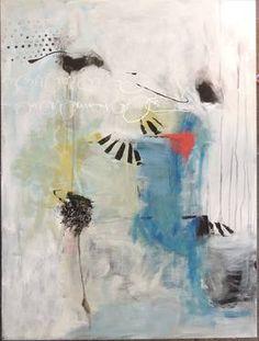 """Saatchi Art Artist Annie Rodrigue; Painting, """"ERUPTUS 2"""" #art"""