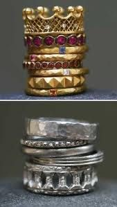 i like that crown ring! super cute :) you could get me that.