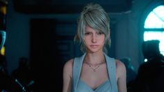 Lunafreya Nox Fleuret (ルナフレーナ・ノックス・フルーレ, Runafurēna Nokkusu Furūre?, lit. Lunafrena Nox Fleuret), also known simply as Luna (ルーナ, Rūna?), is a key character and the heroine in Final Fantasy XV. Lunafreya is a guest party member, but unlike Cor, players will actually join her battle at some point. The former princess of Tenebrae, she is currently a captive of the Niflheim empire. Lady Lunafreya is a revered Oracle who can talk to the gods, and is the youngest Oracle in history. Despite it...