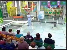 Доктор Мясников  Секреты долголетия  от 10 04 2015 - YouTube