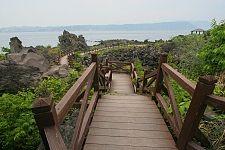 Kagoshima Travel: Sakurajima + lava trail