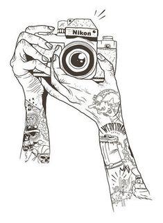 #tattoos #Nikon