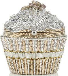 Cupcake Jewellery Box