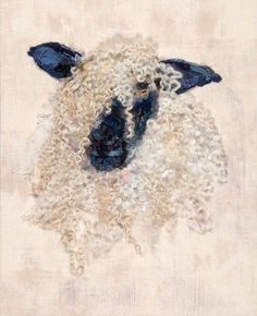 Sheep – Art In Textiles Source by paulinaheere Our Reader Score[Total: 0 Average: Related photos:How To Stiffen Felt for Dimensional Felt Crafts - Twisted NotionsDein Marktplatz, um Handgemachtes zu kaufen und verkaufen. Wet Felting, Needle Felting, Textile Fiber Art, Textile Artists, Art Floral, Ornament Pattern, Wooly Bully, Sheep Art, Felt Pictures