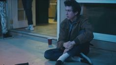 """Nat Wolff as Fred in """"Palo Alto"""""""