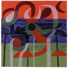 peter green artist printmaker - Google Search