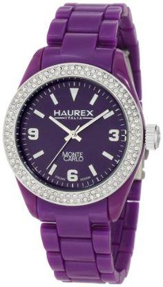 Purple watch <3