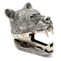 Bear Staple Remover