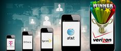 Verizon Leads AT&T in Postpaid Smartphone Subscribers