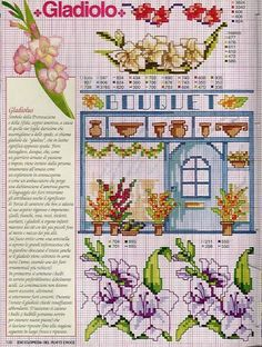 Gallery.ru / Фото #85 - Ботаника-цветы - irislena