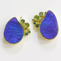 Boulder-Opal-Earrings-Jennifer-Kalled