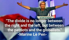 candidate for President of France