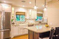 Merveilleux Transitional Kitchen Design Photo By Stonewood Kitchen And Bath Album    Lakewood, Lakewood Kitchen 1