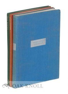 SPECIMEN BOOK OF BAUER TYPES. Soldans.