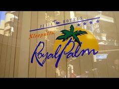 НетЗим об отеле Kleopatra Royal Palm