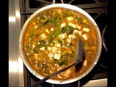 Calabacitas con Elote y Rajas de Chile Poblano - Receta - Mi Cocina Rápida - YouTube