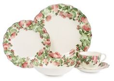 Nikko Precious 20-Piece Dinnerware Set, Service for 4...CLICK for more detail...FREE Shipping on order over $25