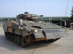 The Puma AIFVs are to replace the Rheinmetall Landsysteme Marder 1 infantry fighting vehicles. Luftwaffe, Puma Ifv, Ukraine, Safari, Tank Armor, Military Armor, Armored Fighting Vehicle, Battle Tank, Big Guns