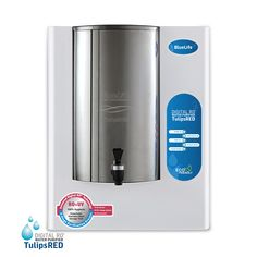 BlueLife 'Best Water Purifiers of India' has members. BlueLife as a water purifier brand has always focused on integrity of approach, and quality. Ro Water Purifier, Water Purification, Reverse Osmosis Water, Healthy Water, Mineral Water, Art And Technology, Water Systems, Water Plants, Blue Life