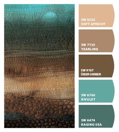 indoor paint colors Paint colors from ColorSnap by Sherwin-Williams Paint colors from ColorSnap by Sherwin-Williams Color Schemes Colour Palettes, Paint Color Schemes, House Color Schemes, Color Combos, Indoor Paint Colors, Paint Colors For Home, House Paint Exterior, Exterior Paint Colors, Brown Paint Colors