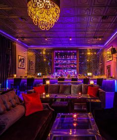 Check out this newly opened South Beach hot spot, The Flat, which will change city's nightlife scene! #Miami