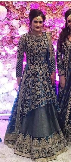Will prefer in red color Pakistani Wedding Outfits, Pakistani Wedding Dresses, Bridal Outfits, Indian Dresses, Indian Outfits, Hindus, Bridal Lehenga, Lehenga Gown, Anarkali