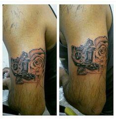 Máquina de tatuar tattoo
