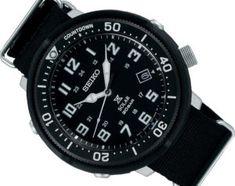 Seiko Prospex Fieldmaster Lowercase Watches