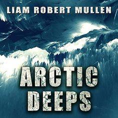 Deeps, Arctic, Audio, War, Books, Libros, Book, Book Illustrations, Libri