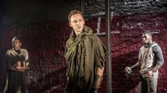 Coriolanus | Donmar Warehouse | Time Out London