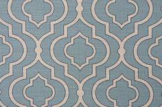 Mill Creek drapery fabric