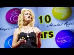 Jane McGonigal: The game that can give you 10 extra years of life. Spill for et bedre liv, del 2.
