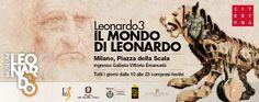 Leonardo da Vinci, Leonardo3 MUSEUM