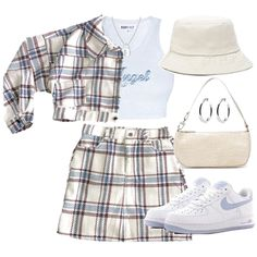 𝓮𝓻𝓲𝓷 (Styledby J&M. Clueless Outfits, Teen Fashion Outfits, Edgy Outfits, Retro Outfits, Girl Outfits, Swag Fashion, Dope Fashion, Fashion Fall, Fashion 2020