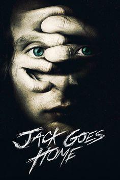 Jack Goes Home Movie Poster - Britt Robertson, Natasha Lyonne, Nikki Reed  #JackGoesHome, #BrittRobertson, #NatashaLyonne, #NikkiReed, #ThomasDekker, #Horror, #Art, #Film, #Movie, #Poster