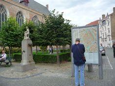 Eglise Sainte Marie-Madeleine Magdalenakerk, brussels, belgium