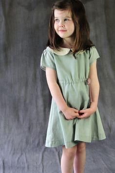 Olive Juice: Amelie Dress